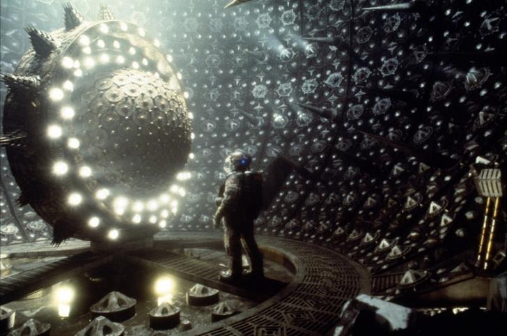 Фото №3 - 7 лучших фильмов ужасов про космос