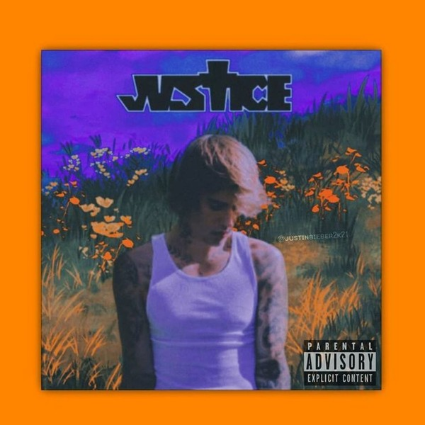 Фото №1 - Джастин Бибер раскрыл трек-лист нового альбома