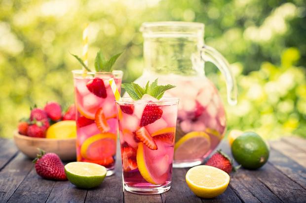 Фото №6 - Не водой единой: 9 лучших напитков для жаркого дня