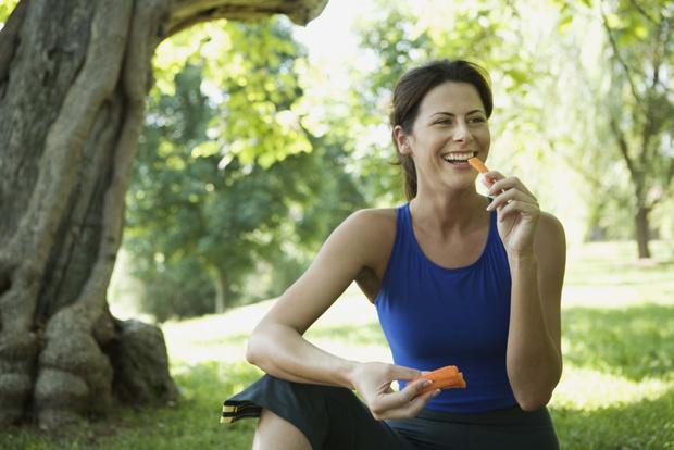 Фото №2 - Заблуждения о диетах