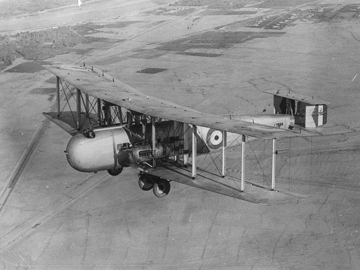 Фото №2 - «Вот уроды…»: 12 самых страшных самолетов Второй мировой