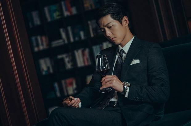Фото №3 - 5 причин влюбиться: почему роль Сон Джун Ки в дораме «Винченцо» может стать лучшей в его карьере 🤩