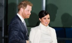 Сразу после рождения ребенка принц Гарри позвонит королеве