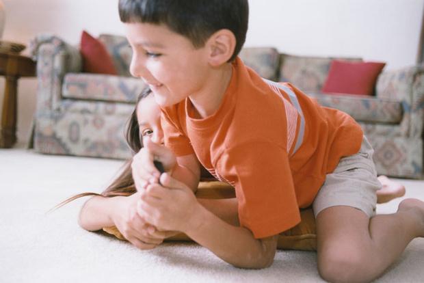 Фото №4 - Ребенок дерется: ищем и устраняем причины детской агрессии