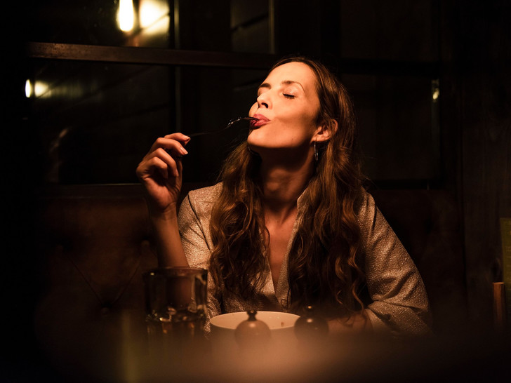 Фото №4 - 6 пищевых привычек, которые избавят вас от стресса