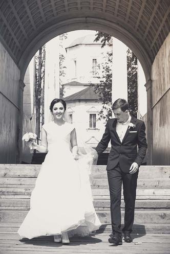 Фото №29 - Your Wedding AWARDS 2015: голосуй за самую красивую невесту!