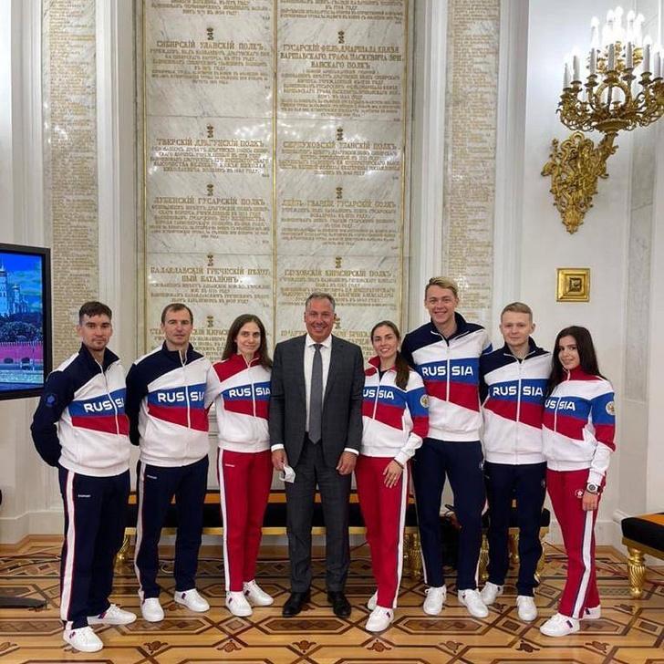 Фото №5 - Олимпиада в режиме ЧС. Как пройдет Токио-2020, и пустят ли туда Россию?
