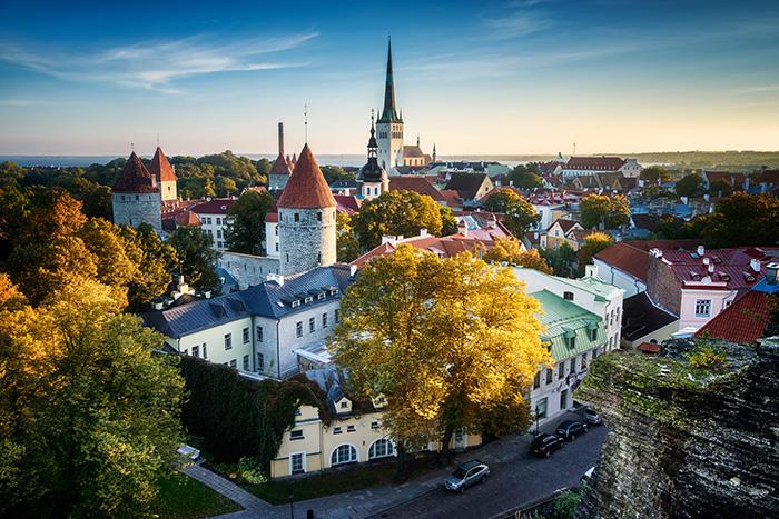 Фото №1 - Личный опыт: 9 штрихов эстонского детства