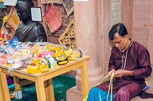 Фото №2 - В «Этномире» масштабно отпразднуют Китайский Новый Год