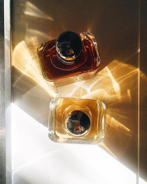 Фото №1 - Парные ароматы: 6 вариантов идеального подарка на 14 февраля