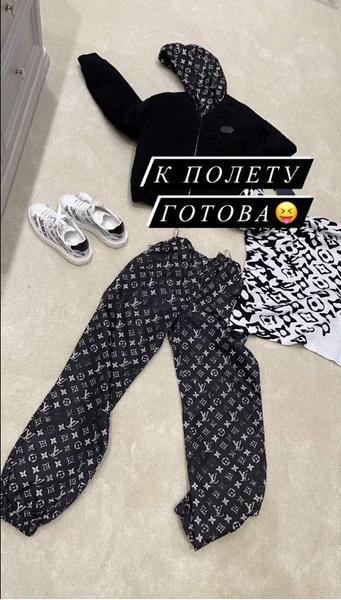 Фото №4 - 12-летняя дочь Бородиной надела платье за 38 000 рублей