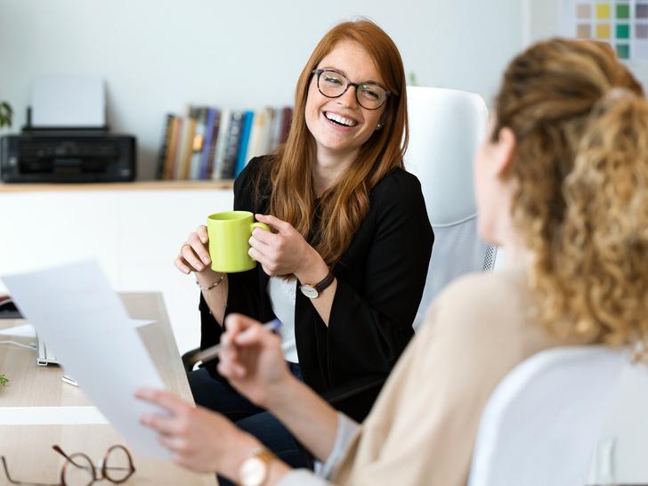 Фото №2 - Обратная связь: как правильная критика поможет вам стать успешнее