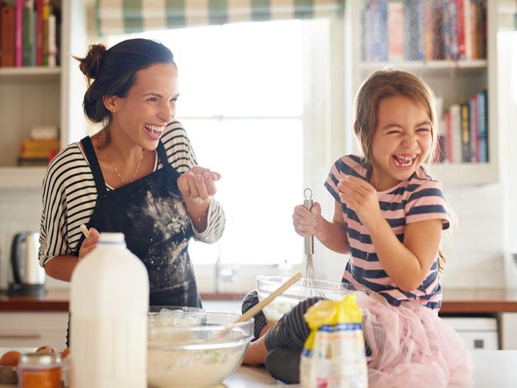Фото №5 - Кнут и пряник: за что детей нужно хвалить, а за что— нельзя