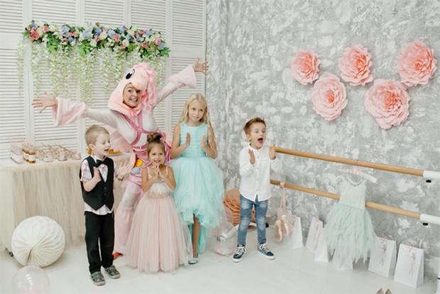 Фото №5 - Праздник для маленькой балерины