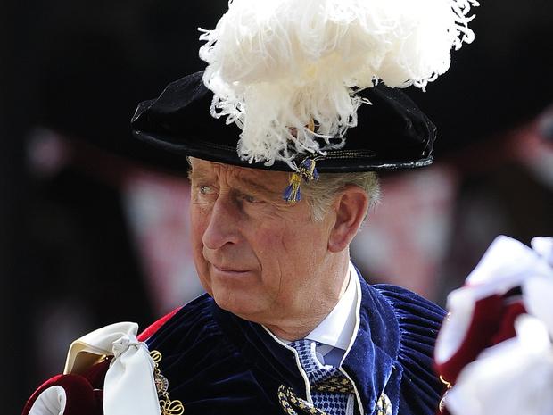 Фото №1 - Новый король— новые правила: почему Чарльз может нарушить коронационные традиции, которым уже 900 лет