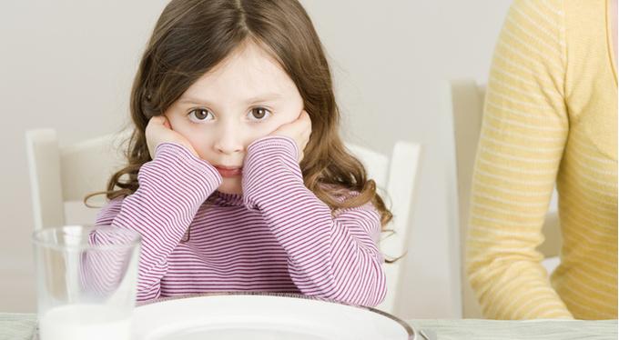 Образ матери: как он влияет на дочь?