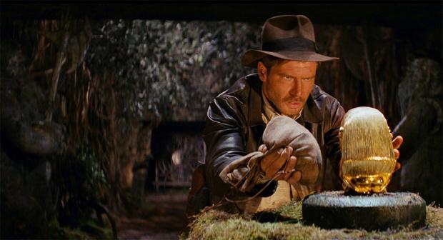 Фото №9 - 12 популярных фильмов, которые украли сюжет у других фильмов