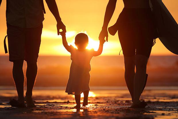Фото №1 - Для чего нужны родители?