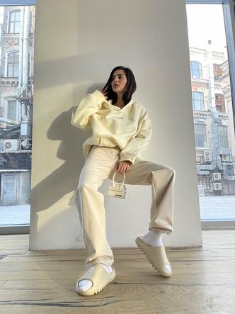 Фото №10 - Как носить худи и выглядеть стильно: 6 свежих фэшн-идей от основателей MANEKEN BRAND