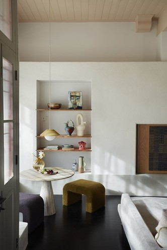 Фото №4 - Квартира в старом доме в Сиднее в эклектичном стиле