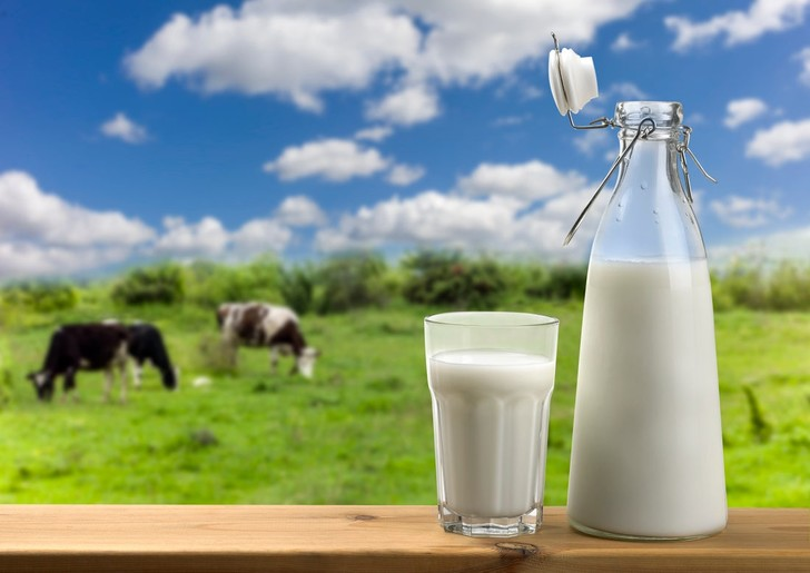 какое молоко лучше покупать в магазине для ребенка