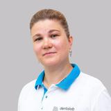 Наталья Юрьевна Цветкова