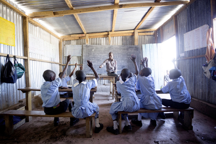 Фото №15 - Уроки на экваторе: месяц в деревне в Кении глазами волонтера из России