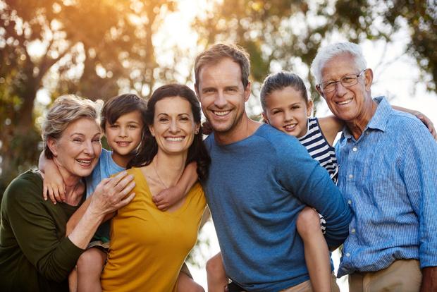 Фото №1 - Отдых большой семьей: 7 нюансов, «экономящих» нервы