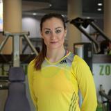 Анастасия Юркова