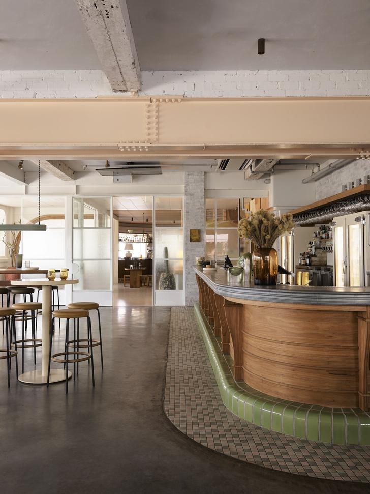 Фото №10 - Песчаный пляж: паб Harbord Hotel в Сиднее
