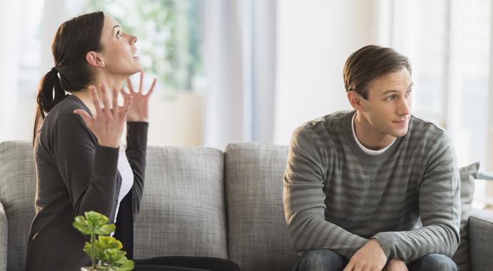 Гнев — сдерживать или выплескивать? Ни то, ни другое!