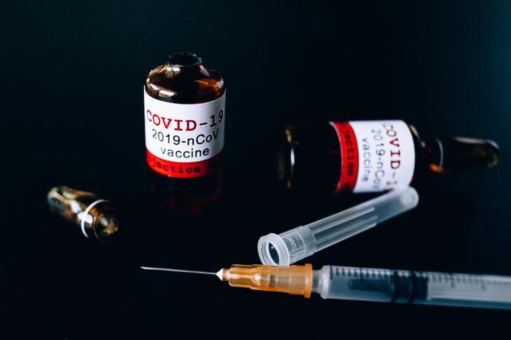 почему в россии нет зарубежных вакцин