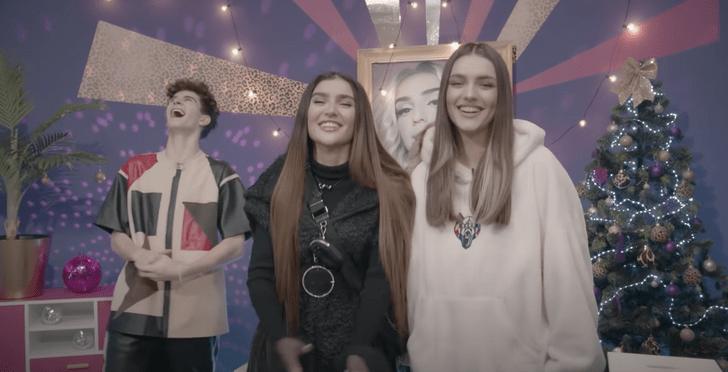 Фото №3 - Пользователи Сети угрожают девушке, которая сыграла Валю Карнавал в клипе Егора Крида