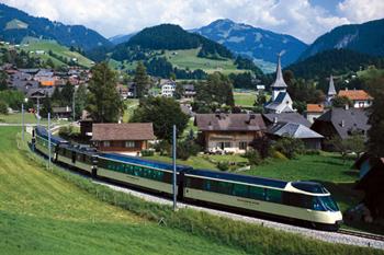Фото №12 - Швейцария: люби ее по-французски!