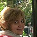 Елена Савостьянова