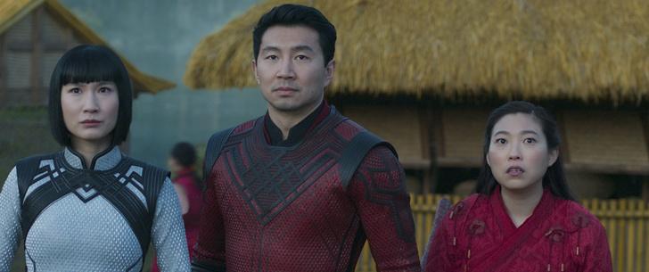 Фото №4 - Рецензия без спойлеров: стоит ли смотреть фильм «Шан-Чи и легенда десяти колец» от Marvel 🐲