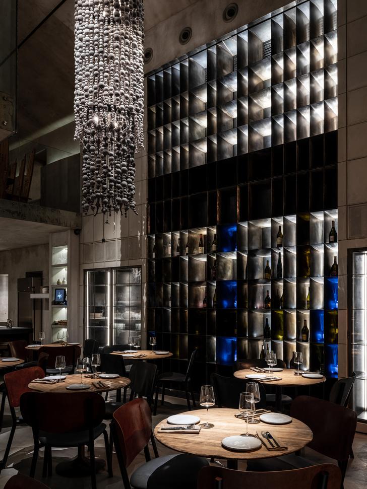 Фото №6 - Ресторан She: проект Натальи Белоноговой