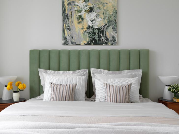 Фото №11 - Современная квартира с винтажной мебелью
