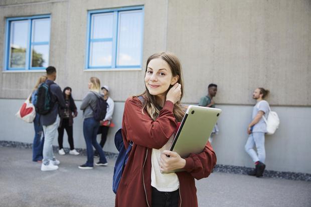 Фото №8 - Инструкция по выживанию для студента в Америке