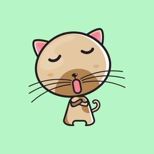Фото №3 - Гадаем на котиках: Сколько у тебя жизней?