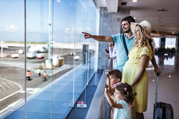 Фото №1 - «Можно ли беременной лететь в Бразилию?»
