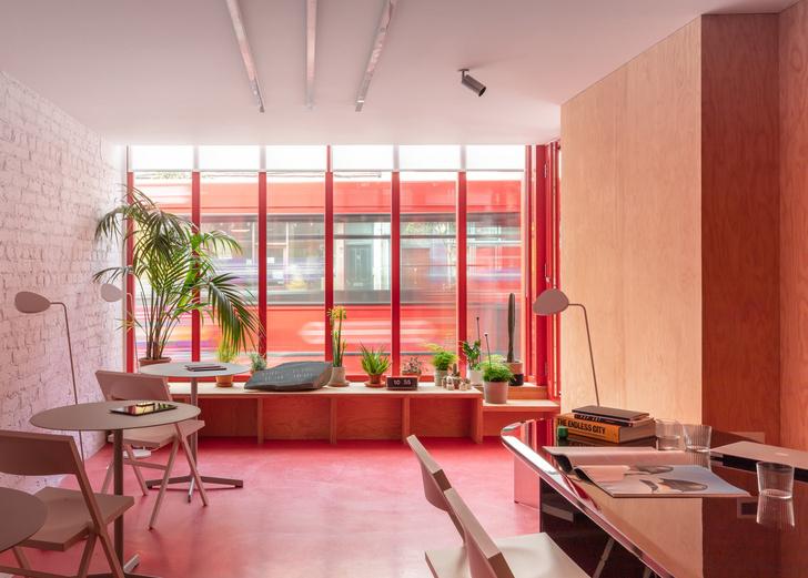 Фото №10 - High Street House: яркий коливинг в Лондоне