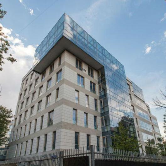 Фото №2 - Новая квартира Собчак и Виторгана стоит 180 млн