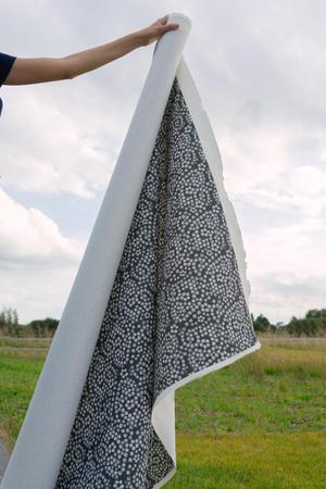 Фото №5 - Модные ткани на все времена: выбор студии Volokno