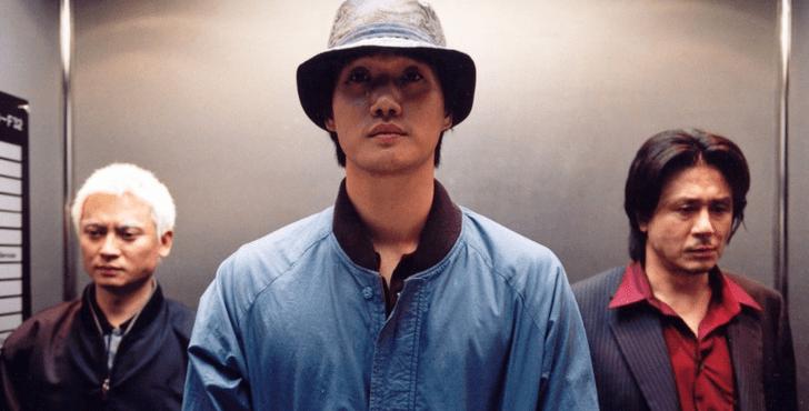 Фото №3 - Голливудские шедевры, снятые корейскими режиссерами 🎬