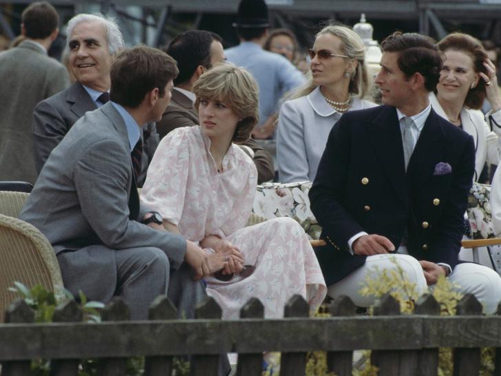 Фото №2 - Почему принцесса Диана была несчастна уже в день своей свадьбы