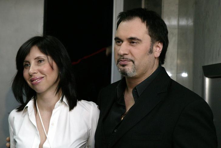 Фото №23 - Через тернии к звездам: обычные женщины, от которых мужья ушли к актрисам, певицам и телеведущим