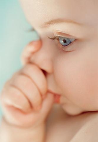 Фото №2 - Что у ребенка в голове