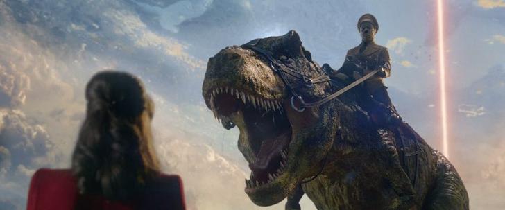 Фото №3 - 7 фактов о динозаврах, которые не знает даже Стивен Спилберг
