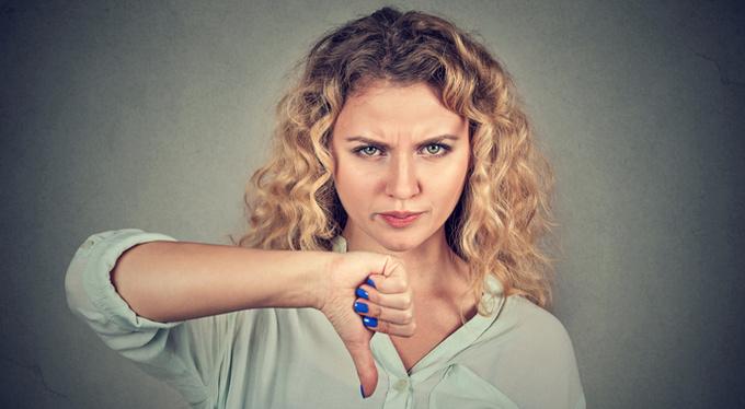 12 признаков низкой самооценки